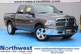 Pre-Owned 2016 Ram 1500 Lone Star Crew Cab Pickup in Houston ...