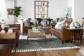 Leather Couches Living Room Great Room Sofa Leather Couches Living