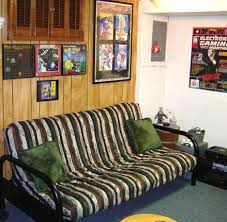 Image result for mom's basement