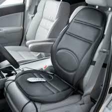 massage chair for car. massaging seat cushion with heat massage chair for car