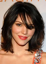 Short Wavy Hair Style medium short wavy hairstyle 19 short to medium cuts for curly and 2268 by wearticles.com