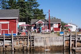 McLoons Lobster Shack - northeastern ...
