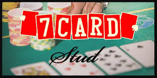 This alternates with each betting round. Poker Rules How To Play 7 Card Stud Poker Game