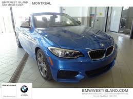 BMW Convertible bmw m235 test : Test drive for 2016 BMW M235i in Montreal (West-Island)   Come ...