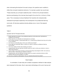 an analysis of the emotional intelligence and personality of an analysis of the emotional intelligence and personality of principals leading professional learning communities page 56 digital library
