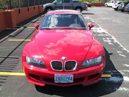 Coupe Series black and pink bmw : 2000 BMW M Coupe | German Cars For Sale Blog