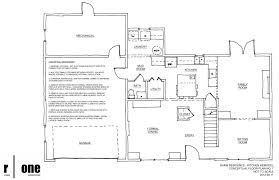 Kitchen Remodel R One Studio Architecture - Planning a kitchen remodel