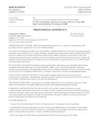 Sample Federal Government Resumes Best of Resume For Federal Government Jobs Example Resume Templates Sample