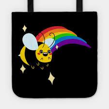 Rainbow Bee