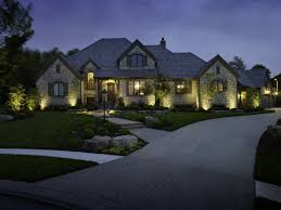 home lighting techniques. Popular LED Landscape Lighting Techniques For Your Home