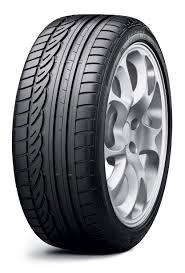 <b>Dunlop SP Sport</b> 01 - Tyre Tests and Reviews @ Tyre Reviews
