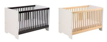 cariboo contemporary cot