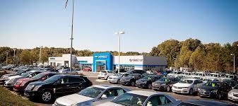 Buick Chevrolet Gmc Dealer In Anderson Sc