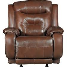 palazzo brown leather match reclining power lift chair cresent rc willey furniture