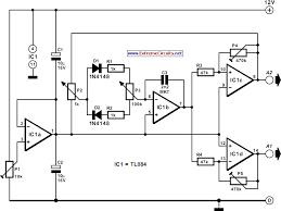 basic generator wiring diagram wiring diagram user