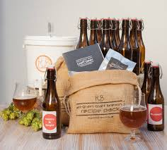 gifts for homebrewers uk. pale ale homebrewing gift set gifts for homebrewers uk t