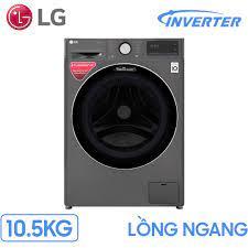 Máy giặt sấy LG Inverter 10.5 kg FV1450H2B ( Lồng ngang) – Siêu thị điện máy  giá rẻ, chính hãng tại Hà Nội - Mua sắm điện máy