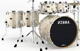 tama starclassic performer b b hyperdrive pr52hzs vintage marine pearl