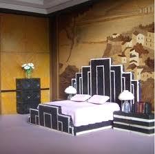 Interior Designs For Bedrooms Magnificent Art Deco Bedroom Antique Art Deco Bedroom Furniture For Sale
