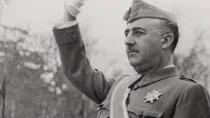 Enthüllung: Spaniens Diktator Franco verlor Hoden im Krieg - WELT