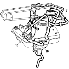 new to saab my first 9 5 saabcentral forums here s the updated pcv diagram hose routes there should be hose w check valve off the dipstick tube it having a barb suggests the update was