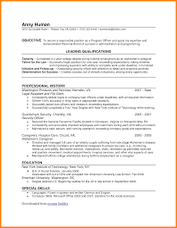 Real Free Resume Builder Letter Of Intent Format Free Resume