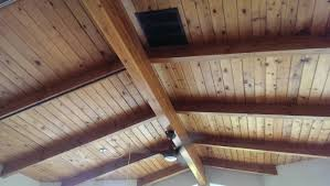 Vaulted ceiling wood beams Exposed Beams Enter Image Description Here Arealiveco Insulation Insulating Post And Beam Construction Roofcathedral