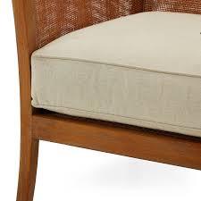 Blake Wicker Chair - Modernica Props