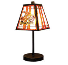 hdd hd 462 harley davidson art glass motorcycle table lamp with ideas 9