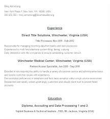 Free Online Resume Writer New Free Resumes Online Resume Building Tools Free Resume Writing Tools