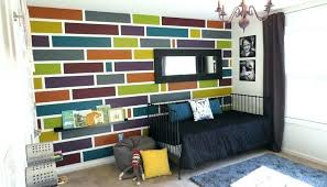 paint designs on walls with tape ideas painters tape designs ideas wall decorations with tape super