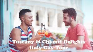 Chianti gay in italy radda