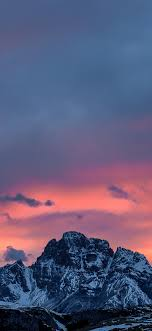 mountains backgrounds. IPhone-X-wallpaper-mountains Mountains Backgrounds R