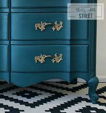 painted furniture makeover gold metallic. Inexpensive Ways To Refinish Furniture, Staining Before And After Furniture Makeovers Painted Makeover Gold Metallic