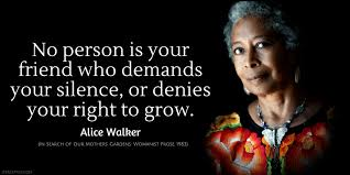 Alice Walker Quotes 32 Inspiration Alice Walker Quotes IPerceptive