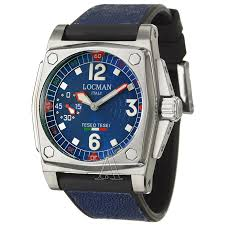 locman 190bl watch watches locman men s military watches teseo tesei