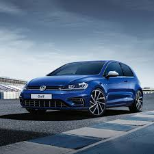 Explore Golf R : Volkswagen UK