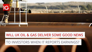 Will Uk Oil Gas Deliver Some Good News To Investors When It Reports Earnings