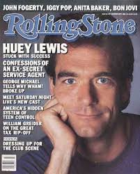 HUEY LEWIS AND THE NEWS APPRECIATION THREAD. - Page 4 - Pearl Jam Community - huey-lewis