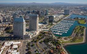 Manchester Grand Hyatt San Diego - Host Hotels & Resorts