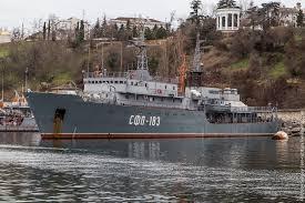 Десантний корабель із морськими піхотинцями США увійшов у Чорне море - Цензор.НЕТ 6254