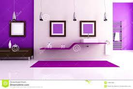 Purple Themed Bathroom Purple Bathrooms