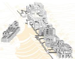 architectural buildings sketches. Contemporary Buildings Courtesy Of West Line Studio Throughout Architectural Buildings Sketches