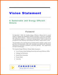 my vision statement sample personal vision statements cooperative quintessence writing your