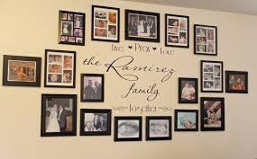 Idea Wall Frame Pinterest