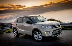 Buyer's Guide: Suzuki Vitara (2015-on)
