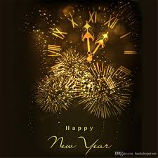 New Year Backdrops 2019 Happy New Years Backdrop Photography Digital Printed Sparkling
