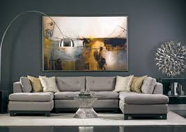 Living Room Furniture Made In The Usa Chandler Sectional Durango Slate Spotlight Furniture And