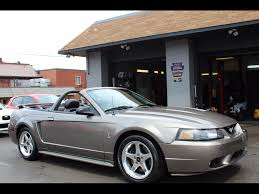 Used Ford Mustang SVT Cobra for Sale in Pittsburgh, PA: 136 Cars ...