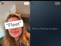 Twitter's disappearing Fleets spark ...